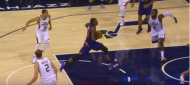 NBA Top 5 Plays: October 12th (VIDEO)
