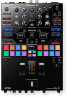 Review Pioneer DJM-S9, cocok buat yang ingin scratching