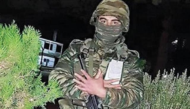 Νέο κρούσμα στον Στρατό με τον αλβανικό αετό
