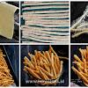 Resep Edam Cheese Stick. Lebih Enak, Gurih, Renyah dan Ngeju Banget