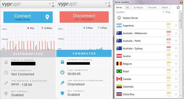 Android Cheats N Hacks: Download Latest VyprVpn Cracked 2018