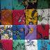 Sejarah Batik Bakaran Pati