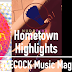 Hometown Highlights: Donnell, Jonah P., Lazy + more