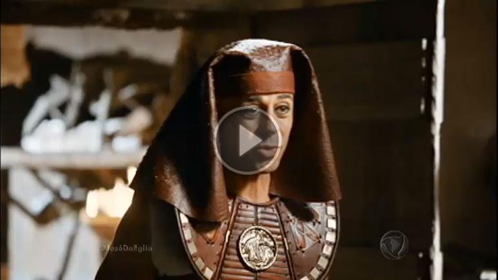 Assistir José do Egito Online 08/02/2016 Capítulo 21
