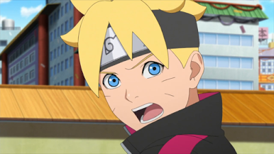 Boruto: Naruto Next Generations Episode 51 Subtitle Indonesia