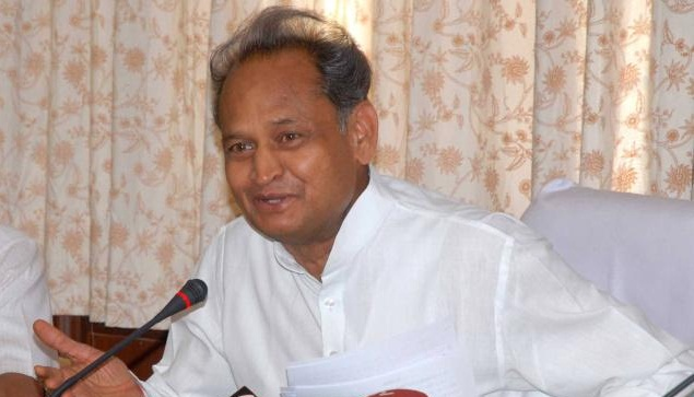Jaipur, Rajasthan, Congress, AICC, Ashok Gehlot, Gujarat, Sachin Pilot, Rajasthan Politics