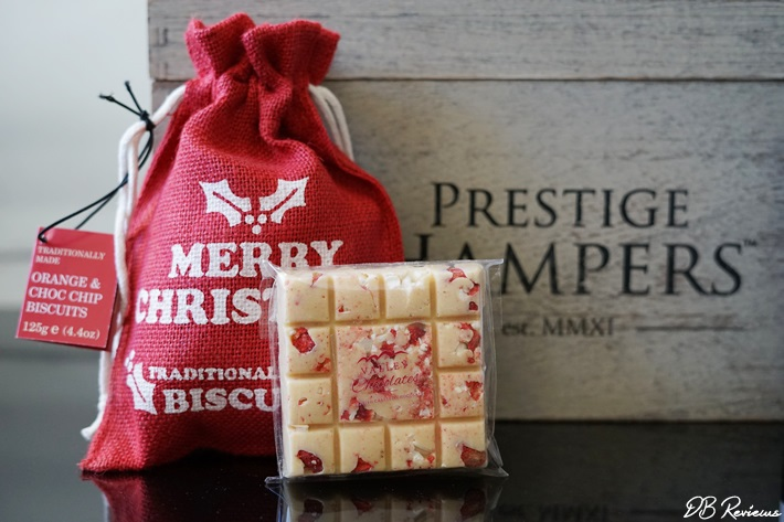 Christmas Tradition Hamper from Prestige Hampers
