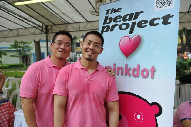 Singapore Dj Launches Legal Challenge Against Gay Sex Ban