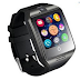 Bluetooth watch that can operate Facebook, whatapp and android app