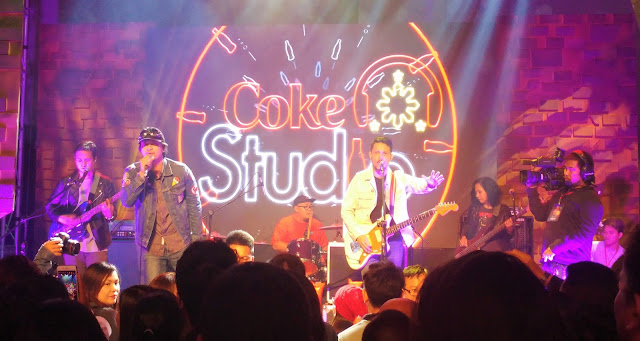 Coca-Cola launches Coke Studio, turns up the volume on OPM music