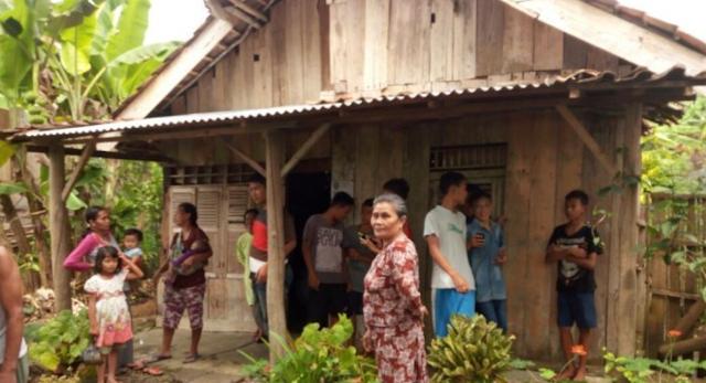Setelah Nikah, Perlakuan Remaja 16 Tahun ke Istrinya yang Berusia 71 tahun ini Bikin Miris Ya Allah