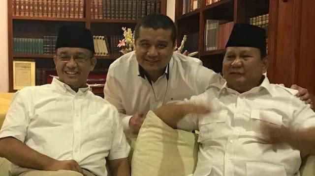 AKHIRNYA Terungkap Penyebab Prabowo Subianto Batal ke Medan dan Aceh, Simak Fakta Berikut