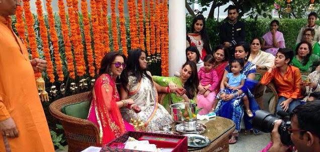 Arpita Khan Post-marriage