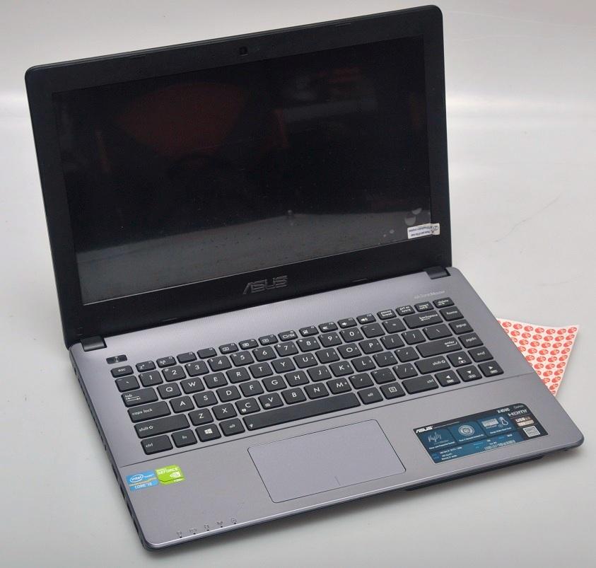 Hasil gambar untuk Asus X450CC-WX284D