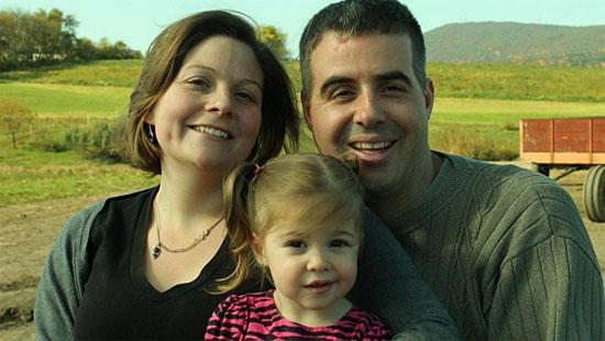 Aimee, Lilah e Nick Rackham - Img 1