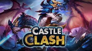 Castle Clash Rise of Beasts V1.3.16 MOD APK + DATA OBB