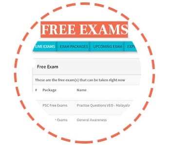 PSC VEO 2019 Syllabus Previous Question Free Online Mock Tests