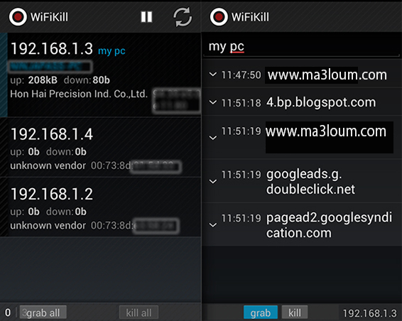 wifikill android gratuit