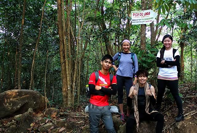 Mt Pico De Loro And The Parrot S Beak Ternate Cavite Route
