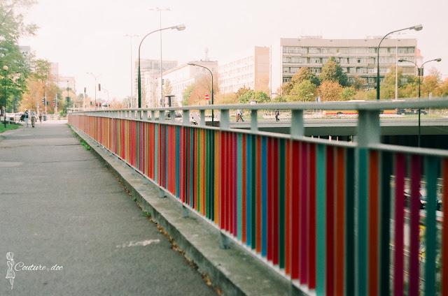 Plac na rozdrożu, Warszawa