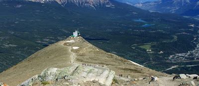 GOOD Morning images and photos of Jasper National Park