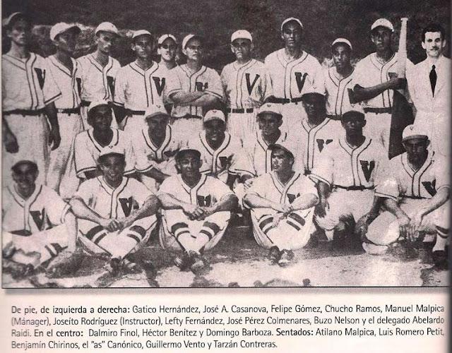 'Los héroes del 41'. La victoria de Venezuela sobre Cuba en el estadio La Tropical, el 22 de octubre de 1941, sigue recordándose como una de las derrotas más sentidas del béisbol cubano en la historia de los campeonatos mundiales del deporte