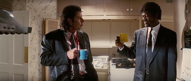 Splited 200mb Resumable Download Link For Movie Pulp Fiction 1994 Download And Watch Online For Free
