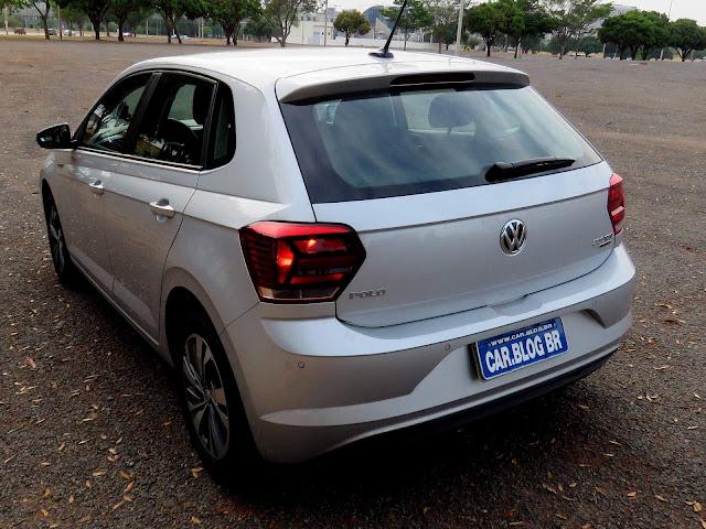 Novo VW Polo 2018 - venda para PcD - Pessoa com Deficiência