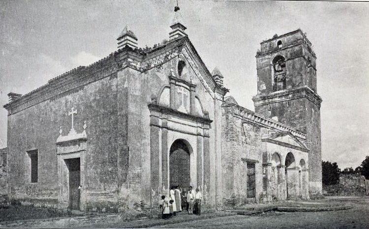Segunda zafra parroquial mayor de san salvador de bayamo for Muebles iglesias zafra