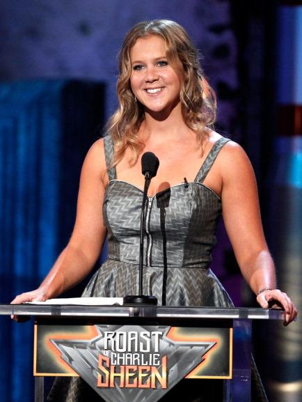 Amy Schumer Height, Weight and Body Measurements ...