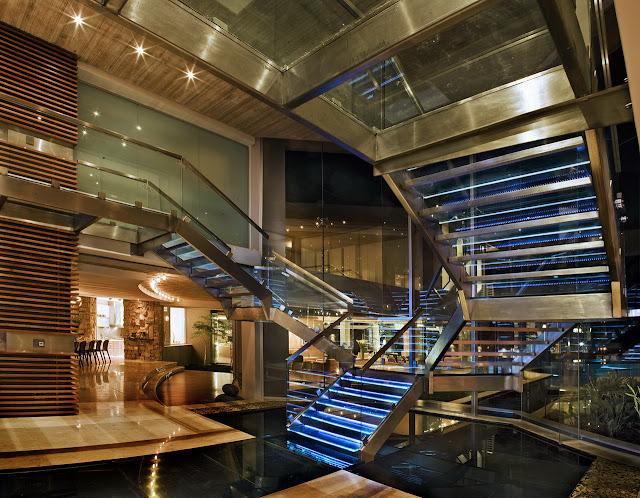 South Africa│Unique Architecture 18