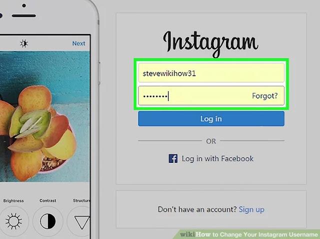 Bagaimana Cara Memilih Username Instagram untuk Jualan