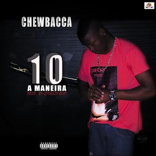Chewbacca - 10 a Maneira
