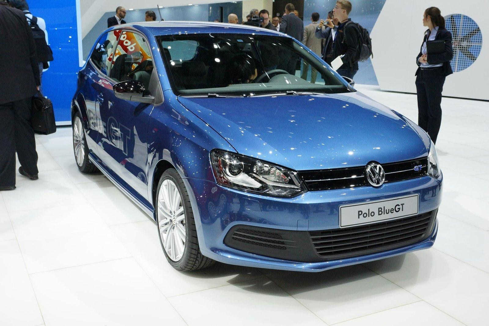 volkswagen polo bluegt car prices new cars 2014. Black Bedroom Furniture Sets. Home Design Ideas