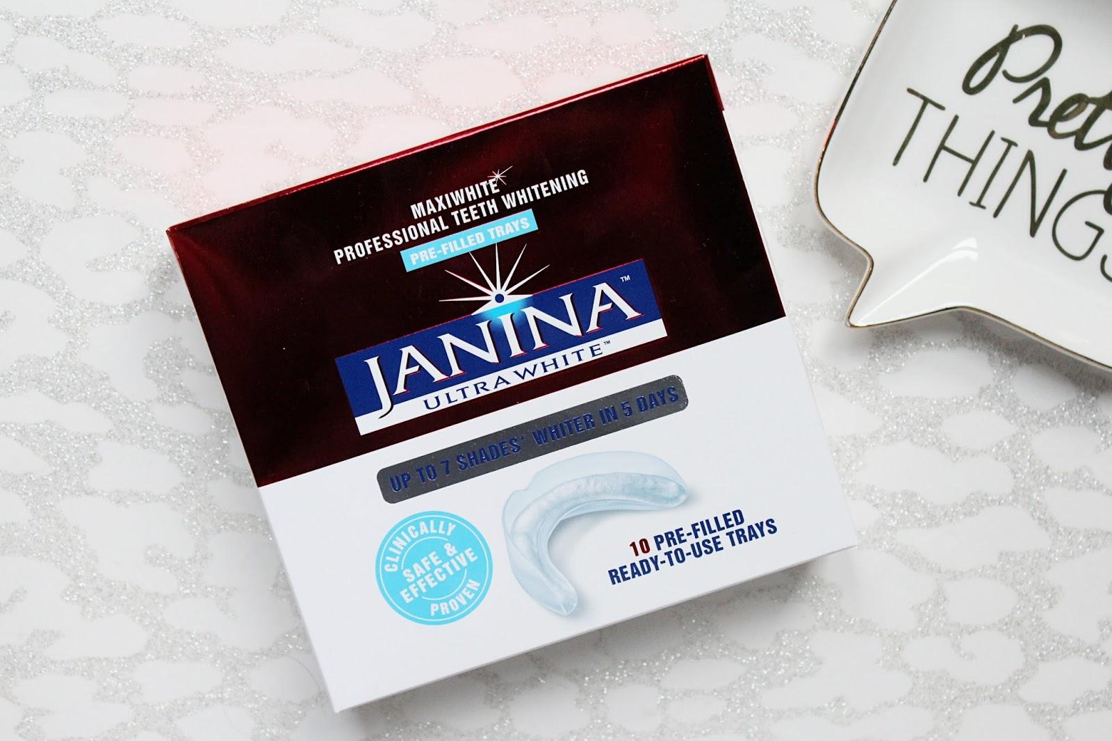 Janina Ultra White