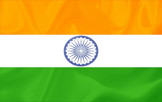 NATIONAL FLAG OF INDA