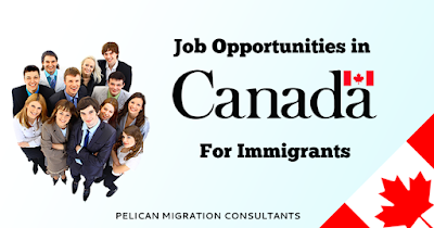 Careers Opportunities in Canada – Apply Now