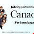 Careers Alternatives in Canada – Apply Now