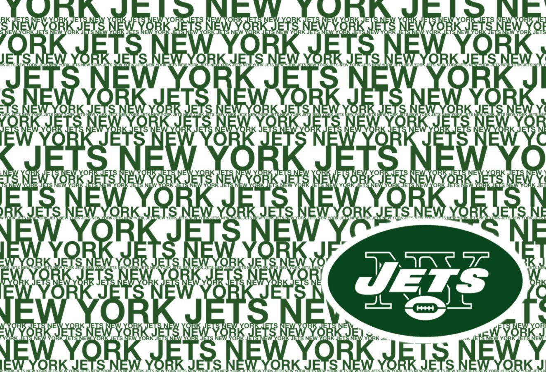 New York Jets Logo Wallpaper Design Rumah Minimalis