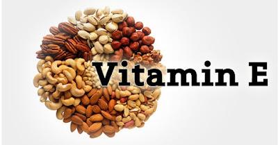 manfaat vitamin E untuk kecantikan kulit