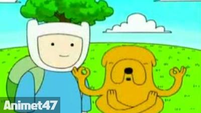 Ảnh trong phim Adventure Time Phần 2 1