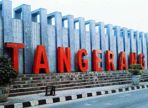 CPNS 2018 Kota Tangerang
