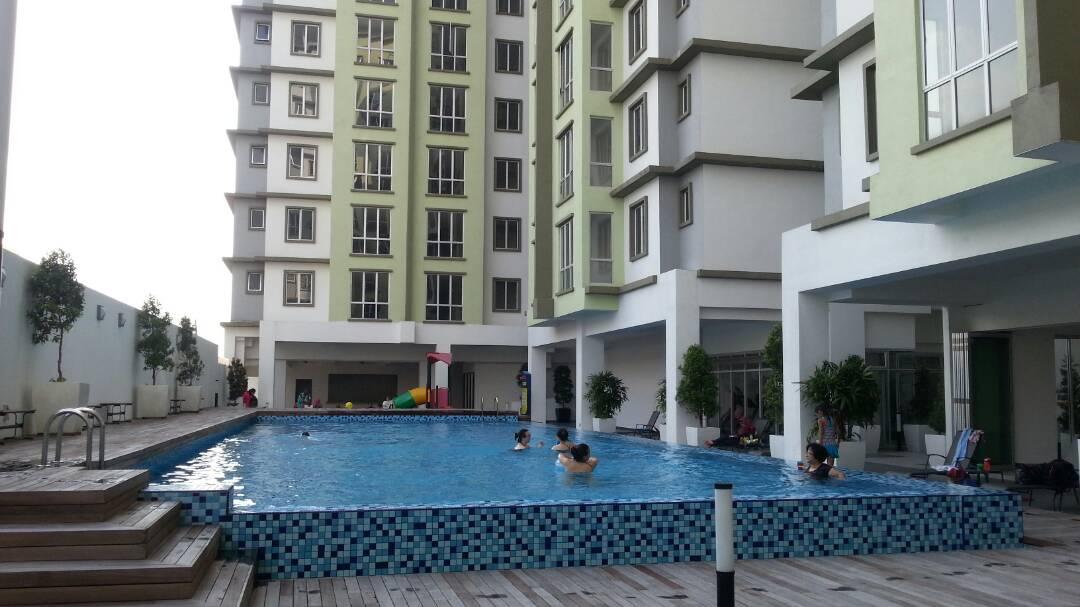Bilik Sewa Malaysia Rumah Sewa Kajang Sentral Residence