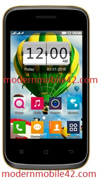 qmobile r1500 flash file