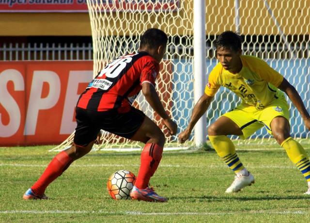Jadwal Prediksi Bola Gresik United vs Persipura 14 Agustus 2017