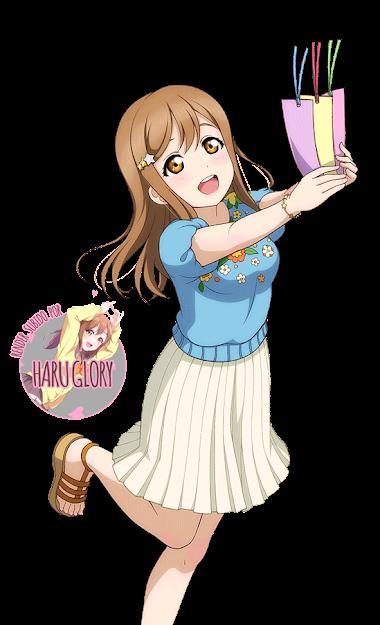 Kunikida Hanamaru 187