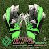 Găng tay thủ môn Adidas - HPL 02 màu xanh lá
