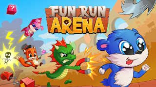 Download Game Fun Run 3 Mod Apk