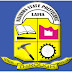 Nasarawa State Poly 2016/2017 Pre- HND And Diploma Programmes Admission List Out