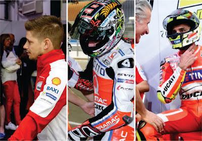 350,3Km/Jam, Kecepatan Anak-anak Ducati Bikin Keok Pabrikan Lain!